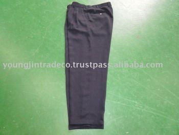 Used Clothing, Men's Tropical Pants