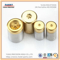 Precision Standard Screw Head Punch with TiCN Coating