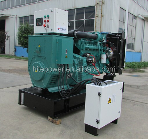 Chinese wholesale merchandise ce iso approveddiesel generator 100 kw 125 kva