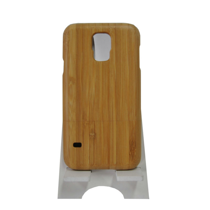 High Quality Free Samples Custom China Cheap Mobile Wood Phone Cases for Galaxy 5