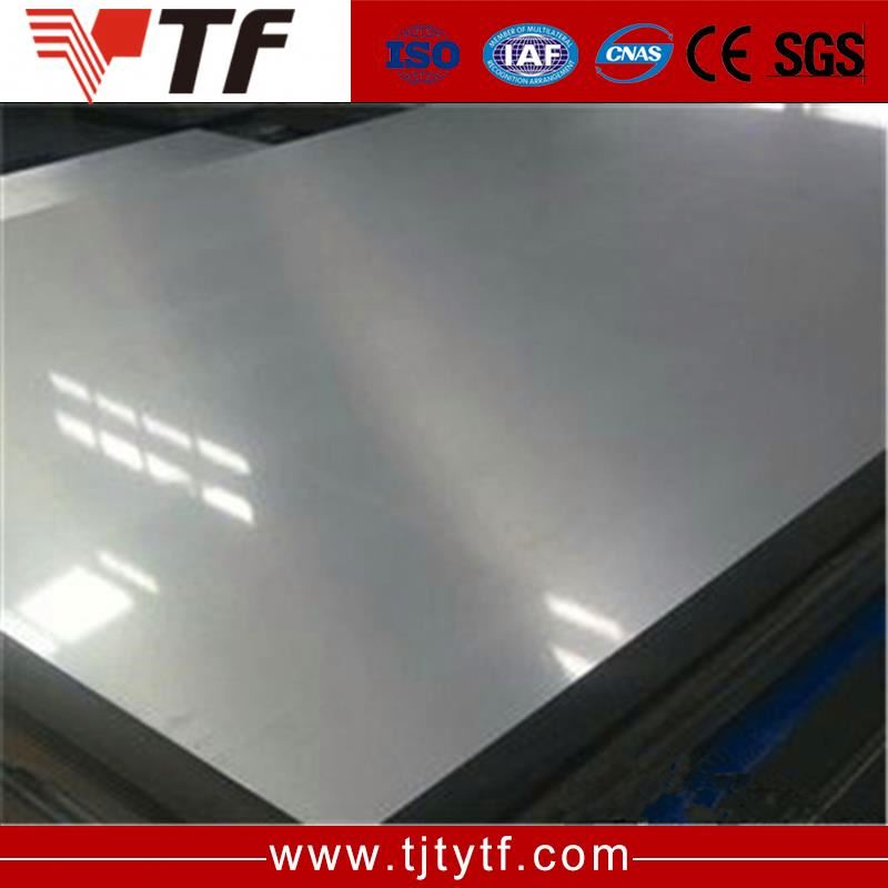 Online shop china Competitive price 6mm thick galvanized steel sheet metal