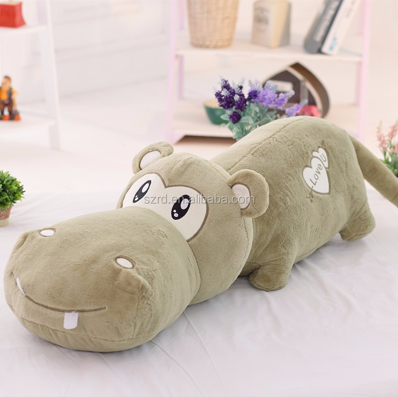 Hot sale horse shape plush toy/cheap custom plush toys/custom stuff plush animal manufacturer