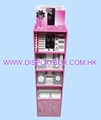 Wooden Make Up Display Stand/Kiosk