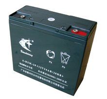 e-bike lead acid sealed battery