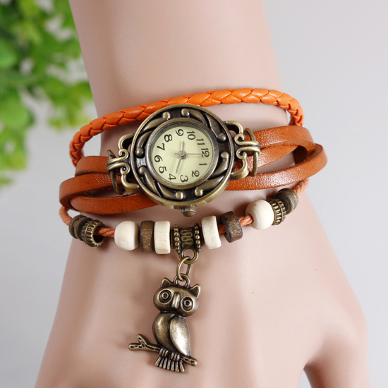 Promotional Item Hot Pendant Ladies Vintage Watch Brands