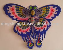 china silk butterfly kite