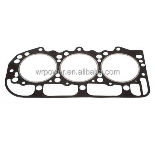 Ford 4000 4600 tractor parts /ford tractor 4000 cylinder head gasket/ford tractor 4000 spare parts