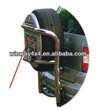 SPARE TYRE RACK FOR BENZ W163 ML320 ML350 2002-2005