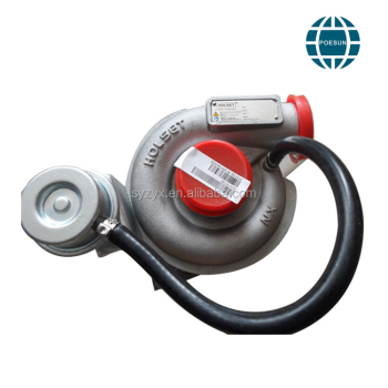 2834188 factory price auto engine turbocharger