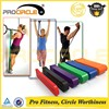 Eco-Friendly Latex Exercise Resistance Bands