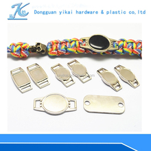 High Quality pet products cheap blank dog tags/custom dog tags made in china/paracord dog tags wholesale