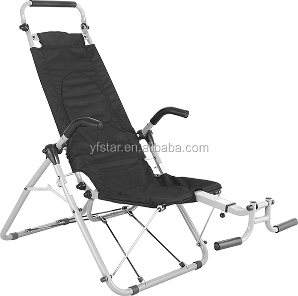 Ab Chair ab Lounge abdominal Exerciser Buy Ab Lounge Ab Chair Abdominal Exe