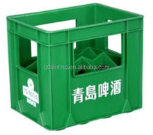 Hot sale plastic injection mobile garbage bins