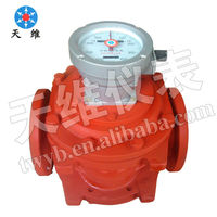 Roots Flow Meter &gas oil Roots Flow Meter