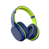 Newest fashional style colorful stereo wireless BT headphones