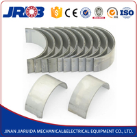 JRDB high quality Machinery Engine Parts main bearing engine bearing