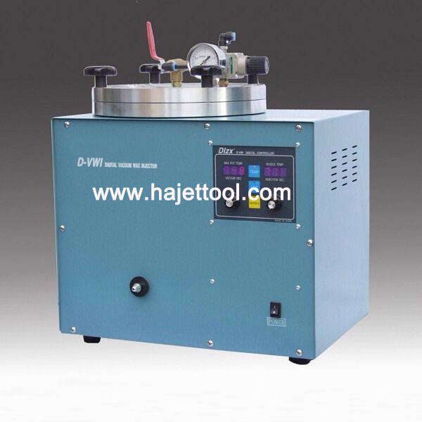 Automatic Digital Vacuum Wax Injection Machine Jewelry Machine Tools Wax Injector Machines