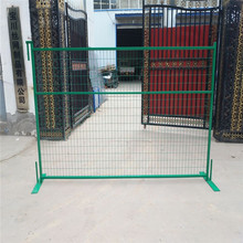 6ft * 10ft Canada Temporary Fence Panel