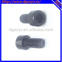 titanium hex socket cap head screw