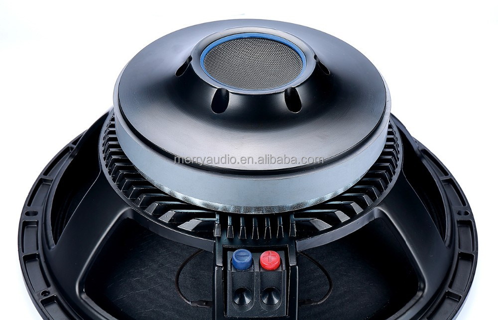 sound systems equipment 15inch super pro woofer speaker