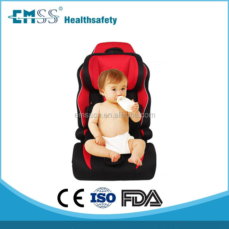 baby shield safety unique car seat GR 1+2+3(9-36KG)