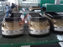OEM design Vacuum formed Thermoforming auto body shell