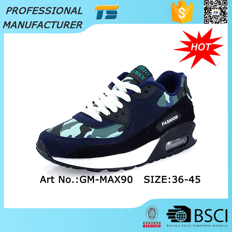 2015 Air Cushion Fashion <strong>Max</strong> Shoes Sport Best Sport Shoe Brands