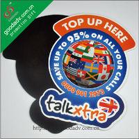 Guangzhou factory wholesale customized decorative car magnets
