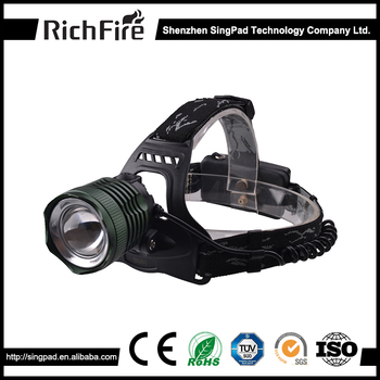 Headlamps for camping rechargeable high power 800 lumens led headlamp