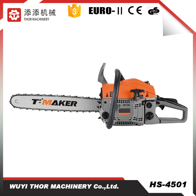 45cc promotional chinese jonsered chainsaw