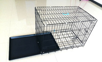 2016 new arrivals Large Dog Kennel/Large Dog Cage cheap