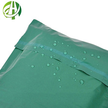 Wholesale high quality suit garment bag document enclosed envelopes sticky plastic bags
