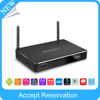 Rockchip Octa Core Dual Band WiFi BT4.0 @ 60FPS Google TV Android