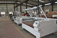 Bodor BCL1610X2H Double heads acrylic, granite, jewelry, wood, glass, MDF, paper laser engraving and cutting machine