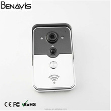 Ring Wi-fi Enabled Visual Korea Wireless Hidden Doorbell Wi Fi Bell 2 Wire Phone Homemade Video Door Intercom With Wifi Camera