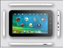 cheap tablet pc Android 4.0 Boxchip A13 Android 4.0 os pc tablet support wifi camera mini laptop