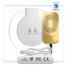 innovative mobile phone accessories wireless charger wireless router