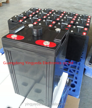 2V 400ah China Manufacturing Sealed Valve Regulated Lead Acid Ups Battery