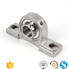 3d printer parts new steel stamped pillow block mounted housing bearing SSUCP207-23