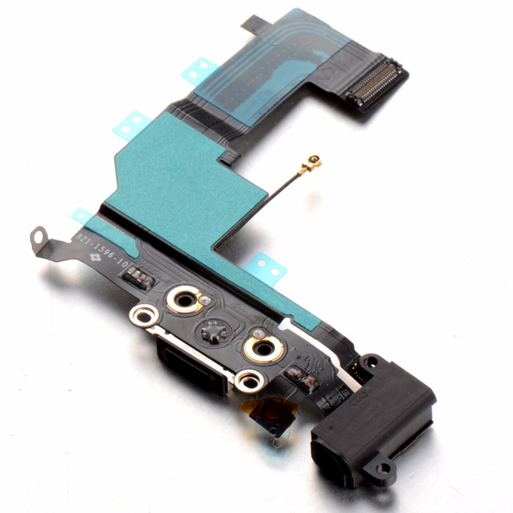 Chinese direct manufactuer competitive price charging port for iphone 5s