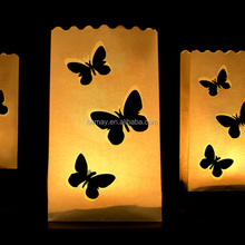 Paper Crafts Paper Luminaire Candle Bags