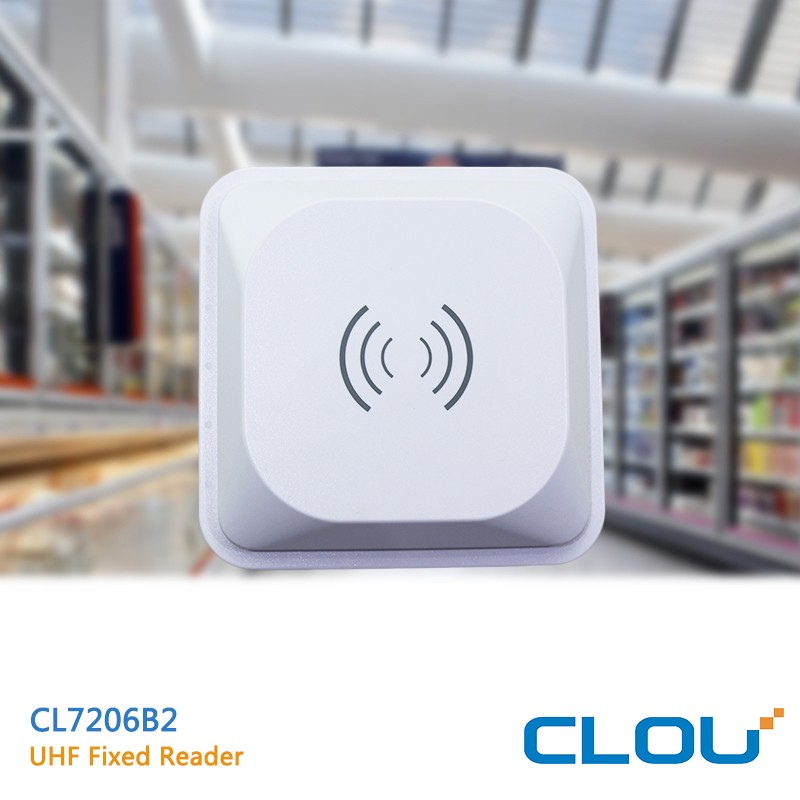 NEW RFID Proximity Card Reader of CLOU