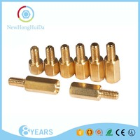 Brass Standoff Screw Brass Spacer