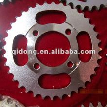 custom chain and sprocket for motorcycle