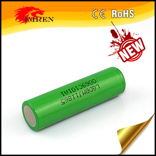 Lithium ion battery manufacturers 3.7v rechargeable battery lg mj1 18650 3500mah battery