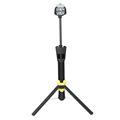 High power outdoor Lighting 5JG-RLS829 portable battery tripod flood light
