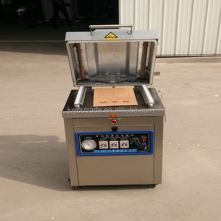 400model single chamer vacuum package machine