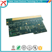 One Stop Color FR4 One Stop Solution PCB