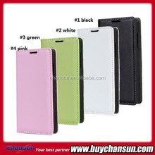 case for cell phone leather case for huawei ascend y300
