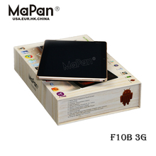 Free video download MaPan cheap Tablet Android 1280 * 800 HD IPS Screen Two Camera mini laptop 10 inch